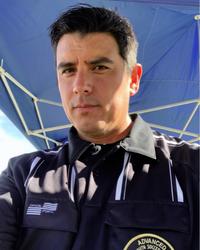 Matt Almarez